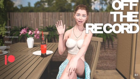 Off The Record 0.2.6 Game Walkthrough Free Download for PC & Android