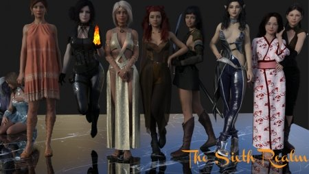 The Sixth Realm Game Walkthrough Free Download for PC & Android