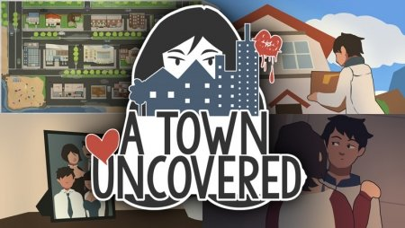 A Town Uncovered 0.32Game Walkthrough Free Download for PC & Android