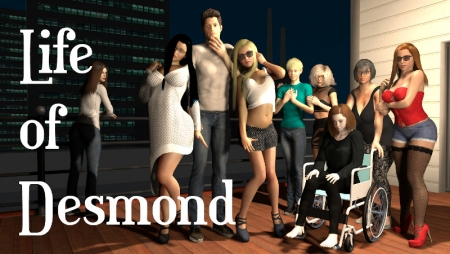 Life of Desmond 0.5.1 Game Walkthrough Free Download for PC & Android
