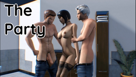 The Party 0.36 Game Walkthrough Free Download for PC & Android