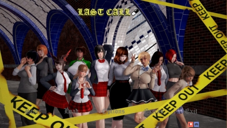 Last Call 0.2.2 Game Walkthrough Free Download for PC & Android