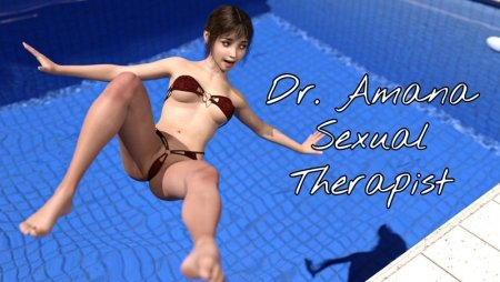 Dr. Amana, Sexual Therapist 1.1.5 Game Walkthrough Free Download for PC & Android
