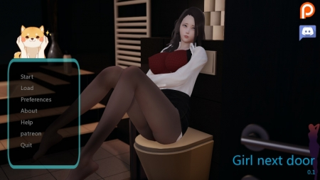 Girl Next Door 0.2 Game Walkthrough Free Download for PC & Android