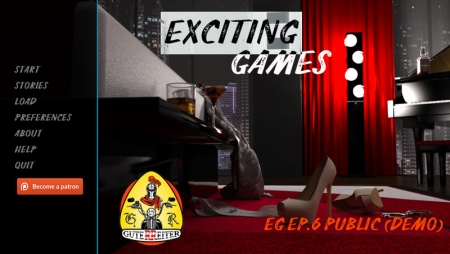 Exciting Games Walkthrough Free Download for PC & Android