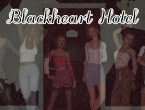 Blackheart Hotel 0.4 Game Walkthrough Free Download for PC & Android