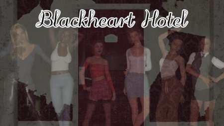 Blackheart Hotel Game Walkthrough Free Download for PC & Android