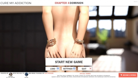 Cure My Addiction Game Walkthrough Free Download for PC & Android
