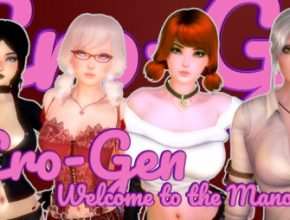 Ero-Gen 0.2.2 Game Walkthrough Free Download for PC & Android