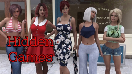 Hidden Games Game Walkthrough Free Download for PC & Android