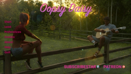 Oopsy Daisy 0.5 Game Walkthrough Free Download for PC & Android