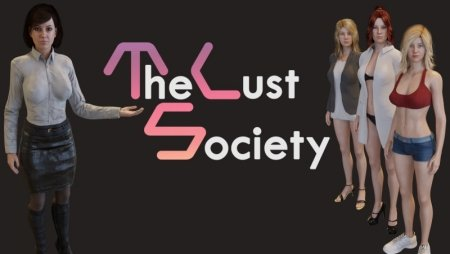 The Lust Society Game Walkthrough Free Download for PC & Android