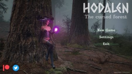 Hodalen: The cursed forest 0.1.6 Game Walkthrough Free Download for PC & Android