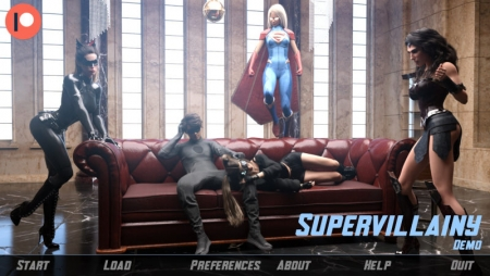Supervillainy Game Walkthrough Free Download for PC & Android