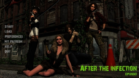 After the Infection Game Walkthrough Free Download for PC & Android
