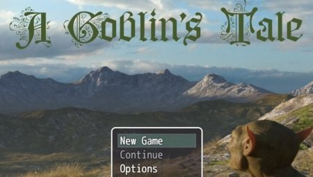 A Goblin's Passion 0.1 Game Walkthrough Free Download for PC & Android