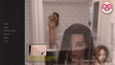 The Interview 0.5.1 Game Walkthrough Free Download for PC & Android