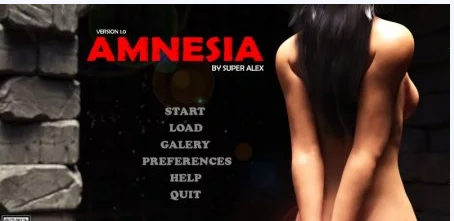 Amnesia 0.5a Download Free PC Game for Mac