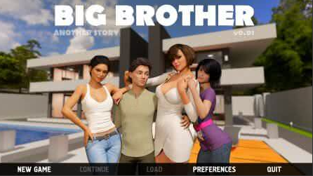Big Brother Another Story Free Game for Mac/PC Download