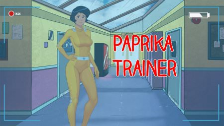 Paprika Trainer v0.18.1.0 Download Game for Mac/Win Android