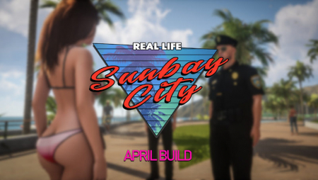 Real Life Sunbay 2020.12 Mac Game Free Download for PC