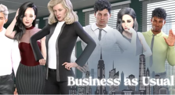 Business as Usual Game Walkthrough Free Download for PC & Android