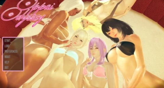 Oppai 0.3.1a Game Walkthrough Free Download for PC & Android