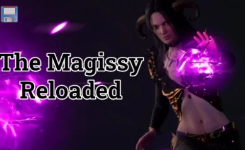 The Magissy: Reloaded 0.1.3 Game Walkthrough Free Download for PC & Android