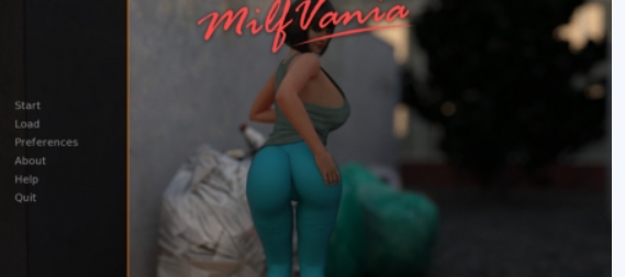 Milf Vania 0.0.4 Game Walkthrough Free Download for PC & Android
