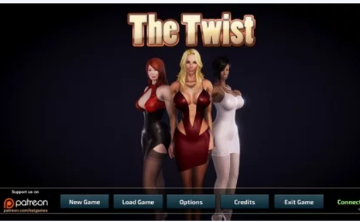 The Twist 0.8.4 Game Walkthrough Free Download for PC & Android