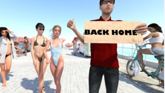 Back Home 0.1.2b Game Walkthrough Free Download for PC & Android