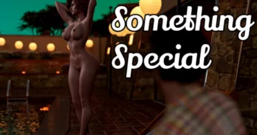 Something Special 0.1.5 Game Walkthrough Free Download for PC & Android