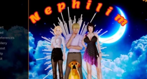 Nephilim Game Walkthrough Free Download for PC & Android