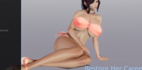 Restore Her Career Game Walkthrough Free Download for PC & Android