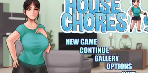 House Chores 0.5 Game Walkthrough Free Download for PC & Android