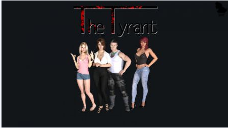 The Tyrant v0.9.4 Game Free Download PC for Mac