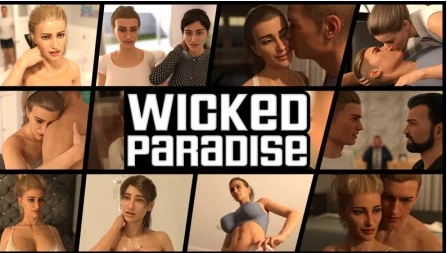 Wicked Paradise 0.8.1 Download Game Free for Mac & PC