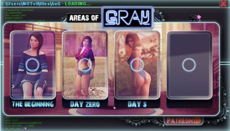 Areas of GRAY 1.0s Game Walkthrough Free Download for PC & Android