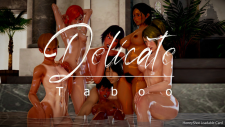 Delicate Taboo 0.8 Game Walkthrough Free Download for PC & Android
