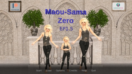 Maou-Sama Zero Game Walkthrough Free Download for PC & Android