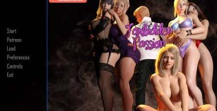 Forbidden Passion 0.4 Free PC Game Download for Mac