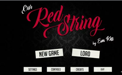 Our Red String 0.7 Download Free PC Game for Mac