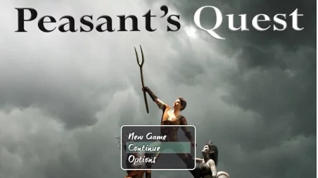 Peasant's Quest 2.33 Game Full Version Free Download for PC